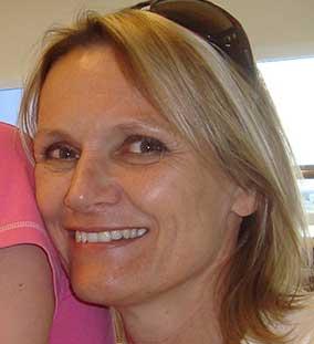 Caroline Lindstrom