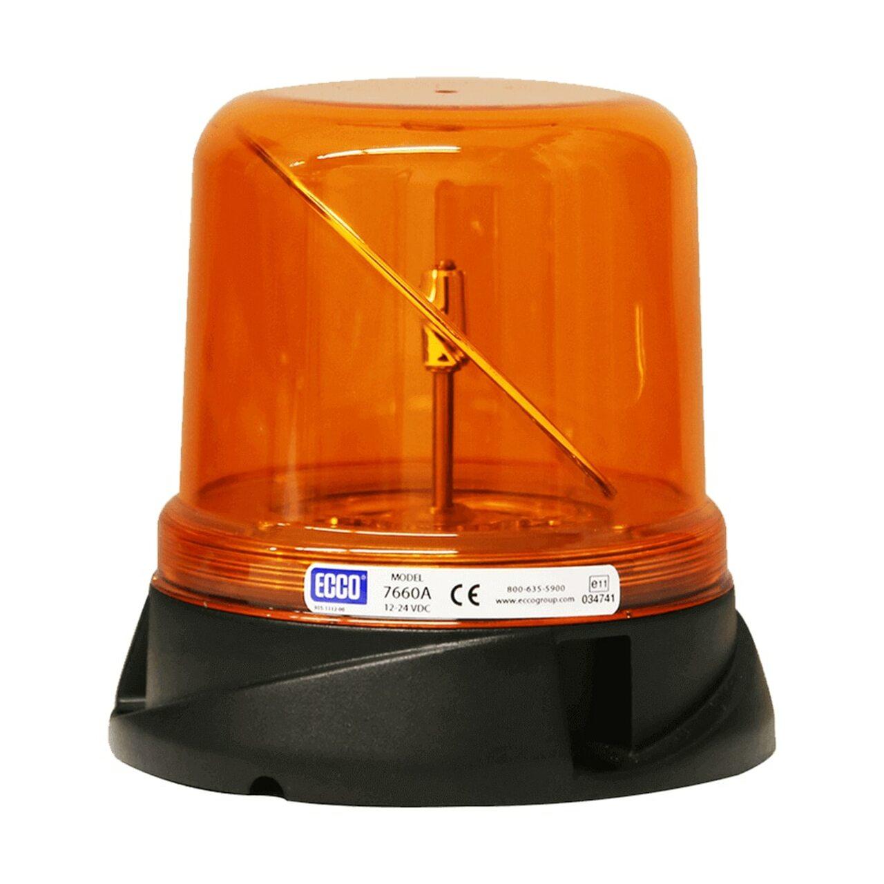 LED Amber beacon